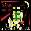 "album ""A l'Antirouille"""
